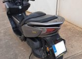 Parte trasera de la forza 300cc de segunda mano en venta en Mallorca