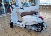 Foto Vespa 125cc Segunda Manor Mallorca 1