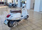 Foto Vespa 125cc Segunda Manor Mallorca 2