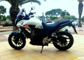 Foto 3:Honda CB 500 Moto Segunda Mano Mallorca